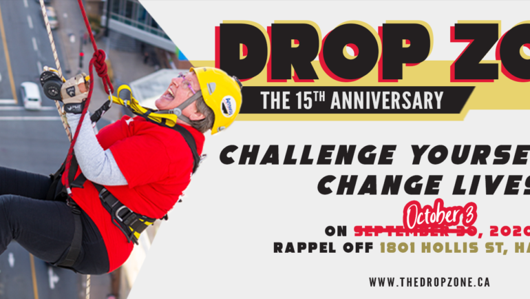 Drop Zone Halifax 2020