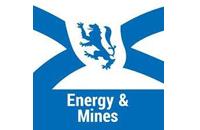 energy & mines