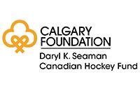 calgary foundation (cb sledge)