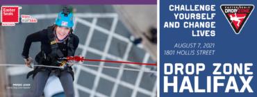Drop Zone Halifax 2021