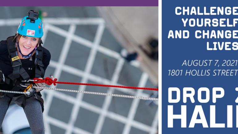 REGISTER NOW: Drop Zone Halifax 2021